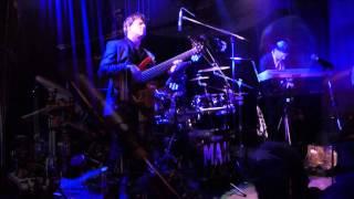 New Zealand - Tina Tandler Blue Band - live