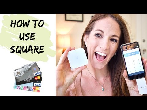 Accept Credit Cards In Private Practice Using Square | HIPAA, Processing Fees
