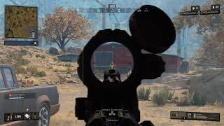 Call of Duty®: Blackout #2 feelsbad