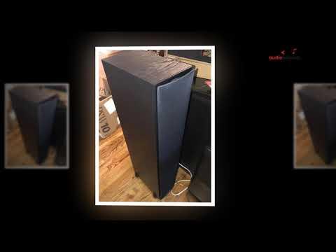 Polk Audio Monitor 60 Series II Floorstanding Speaker Review