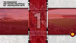 the dominance of darlington ep 1 hi there   football manager 2016   llm