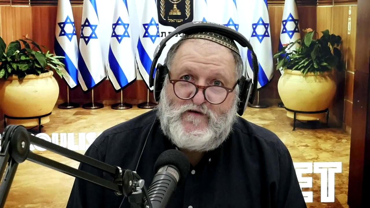 Gros clash Likoud et Yamina - Knesset#59