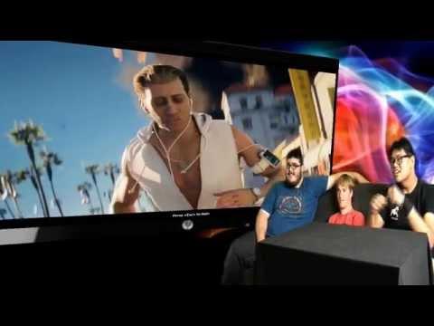 E3 2014 Dead Island 2 Reactions