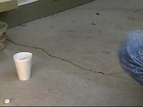 concrete crack repair for floors youtube rh youtube com