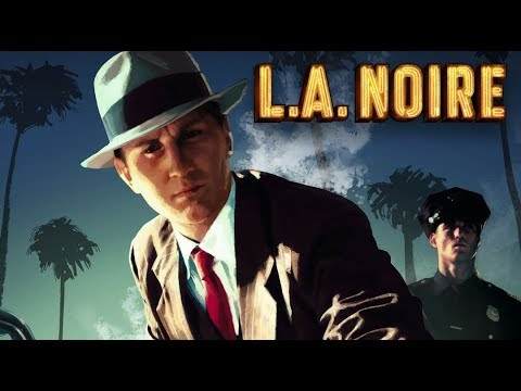 La Noire Remastered Playthrough Part 2 Interactive Livestreamer And Chatroom