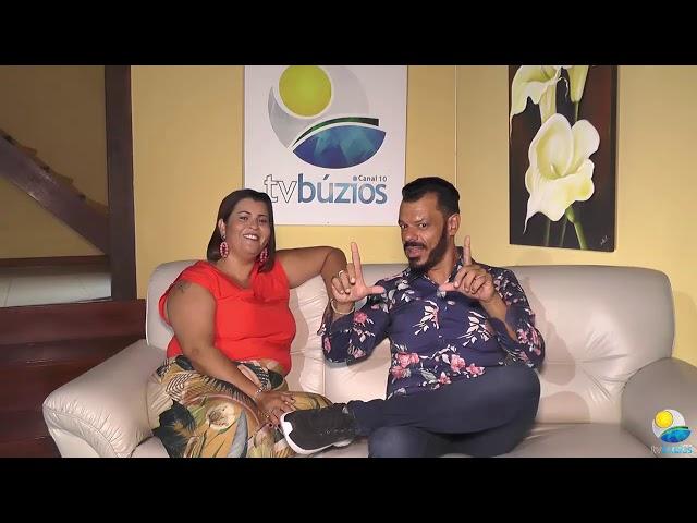 Programa Comunhão com Ruth Adriane 25º