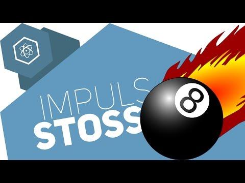 Elastischer Stoß vs. Inelastischer Stoß ● Gehe auf SIMPLECLUB.DE/GO & werde #EinserSchülerиз YouTube · Длительность: 4 мин22 с