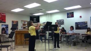 Triple Treat Trumpet Trio