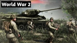 Call of courage offline ww2 FPS action  shooting games Android Gameplay screenshot 3