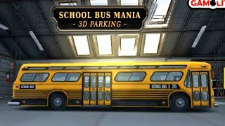 Juego de Autos 94:  School Bus Manía