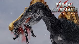 GET TO DA CHOPPA!!! - - Primal Carnage Extinction || Part 33 HD