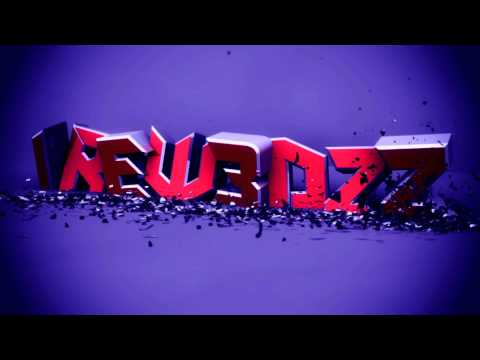 Intro c4D/AAE by IRew3DzZ