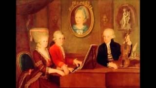 W. A. Mozart - KV 224 (241a) - Church Sonata No. 7 in F major