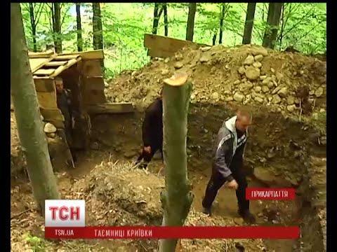 Унікальний архів Української повстанської армії знайшли жителі села Пістинь, на Прикарпатті