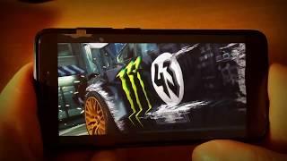 Xiaomi Redmi 4x -vs- Xiaomi Redmi note 4x Тест в играх,wot Blitz.....