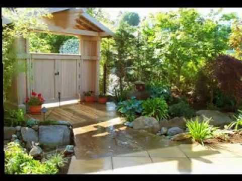 Rustic Garden Ideas Small rustic garden ideas youtube small rustic garden ideas workwithnaturefo