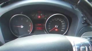 запуск дизеля  форд S-max летом(, 2016-06-22T21:51:27.000Z)