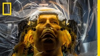Treating Parkinson's Disease  Brain Surgery and the Placebo Effect | National Geographic