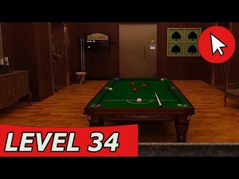 بازی فرار 50 اتاق 1 سطح 34