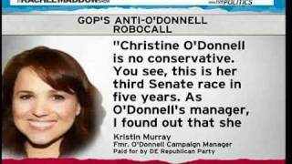 ODonnell on Womwn in Military Sex ed Porn Coed Dorms and 3rd Senate run living of donations 0001