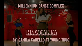 Havana | Camila Cabello ft Young Thug