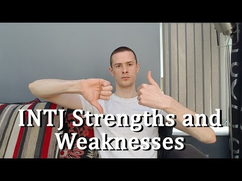 INTJ Strengths and Weaknesses (My Perspective)