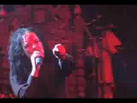 Jonathan Davis - Slept so long (live)