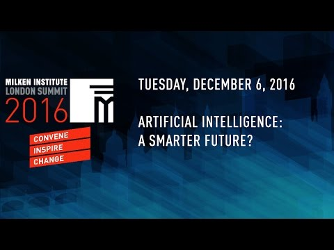 Artificial Intelligence: A Smarter Future?