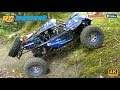 Gambar cover WLTOYS 1/10 4WD RTR EXTREMO Rock Crawler/Off-Road BUGGY: ESSENTIAL RC DRIVE TEST *UltraHD and 4K*