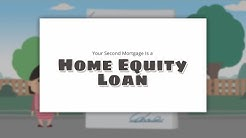 Your Second Mortgage Is a Home Equity Loan
