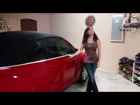 2008 VW BEETLE / MOBILE MECHANIC