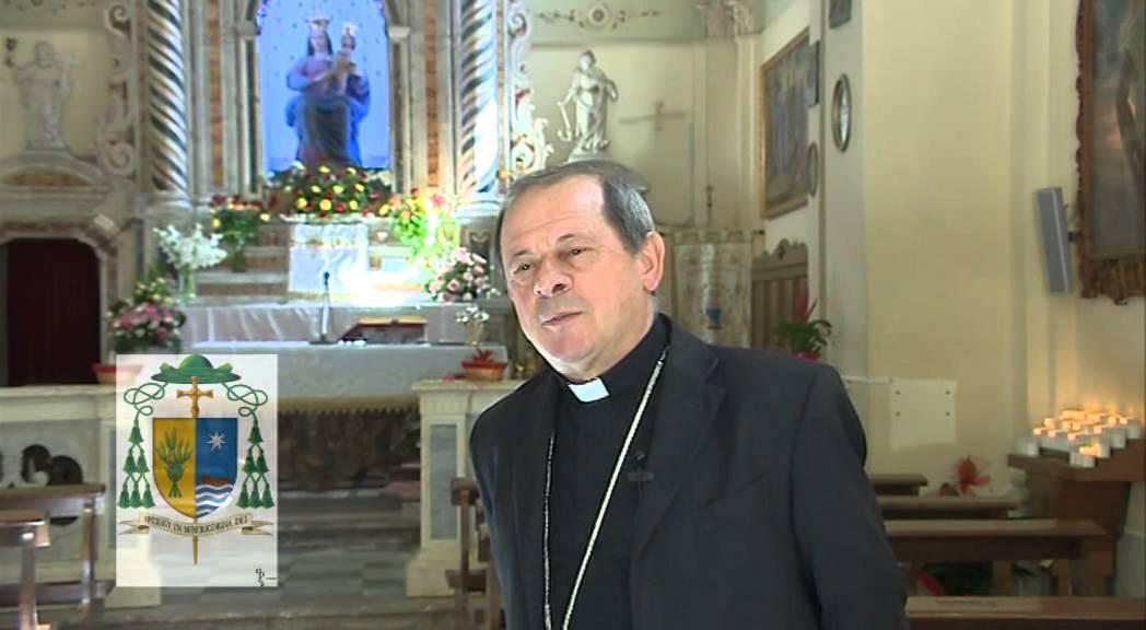 Locri, il vescovo Oliva incontra i rappresentanti delle famiglie di Reggio Calabria