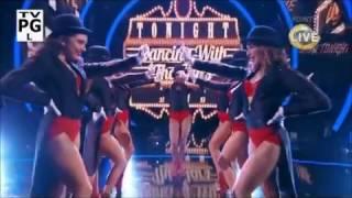 Season 23 - Week 9 Pro Opening Dance