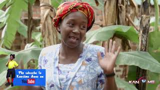 My Garden Of Eden - Kansiime Anne | African Comedy