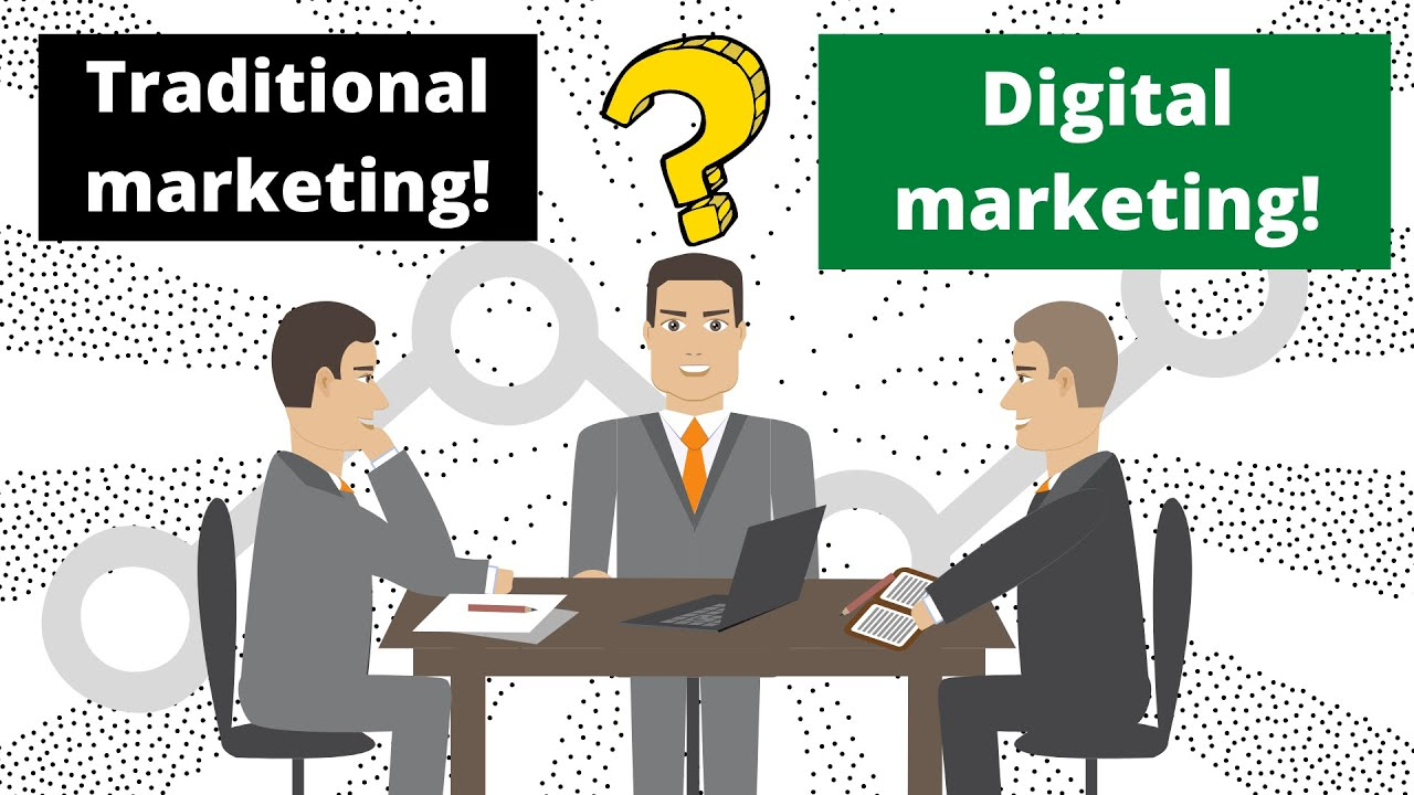 How is Digital Marketing important for Business in 2021