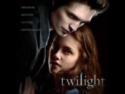 Twilight Soundtrack-spotlight (twilight mix)