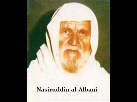 La vie du grand savant  Sheikh Nasiruddin Al-Albani