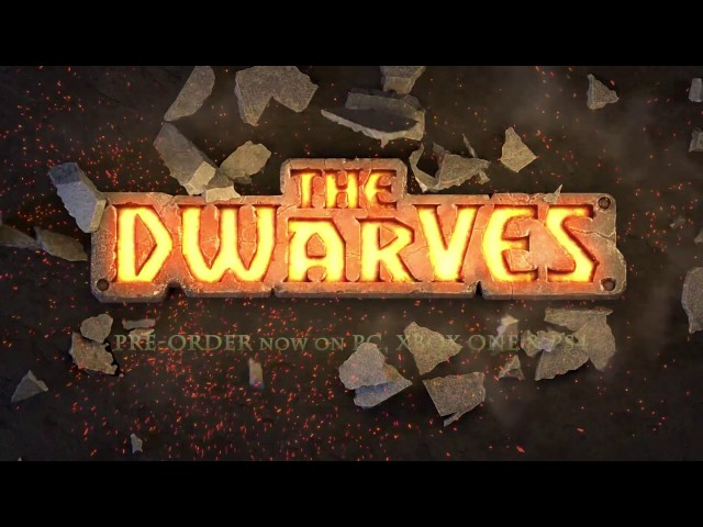 The Dwarves - Gameplay Trailer