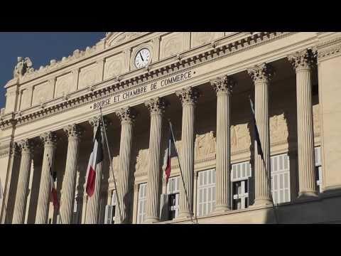 Bourse et Chambre de Commerce of Marseille.m2ts