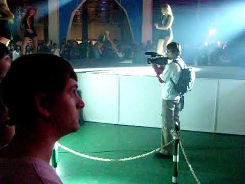 "Вспышка [Radio Record] @ ВЦ ""Сибирская Ярмарка"", Novosibirsk [08.12.2008]"