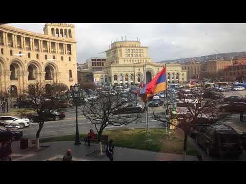Yerevan Corporate Transfers | Beau Monde Car Rental