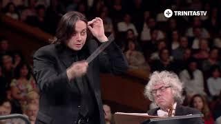 Enescu: Pastorale-fantaisie pour petit orchestre (front camera)
