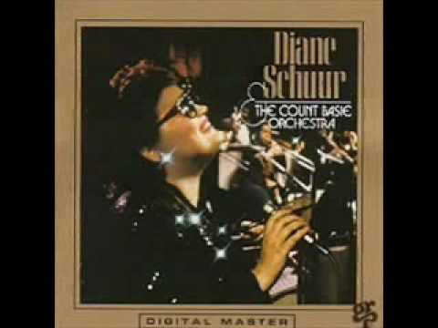 Diane Schuur - Caught A Touch Of Your Love (Live)