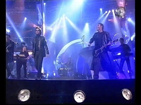 Modern Talking - Win the Race RTL2 The Dome 17 25.02.2001 mp3