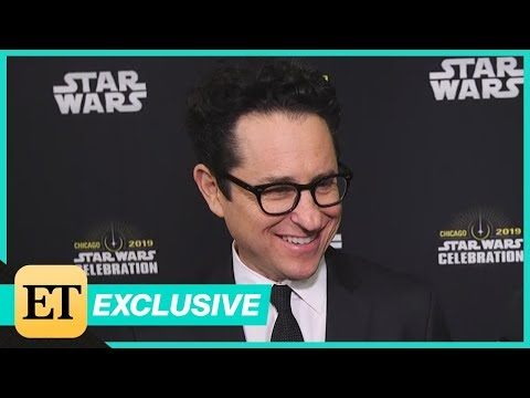 Star Wars: Episode IX: J.J. Abrams On Meaning of 'The Rise of Skywalker' (Full Interview)