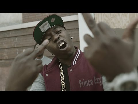PRINCE EAZY x TRY ME FREESTYLE {OFFICIAL VIDEO}