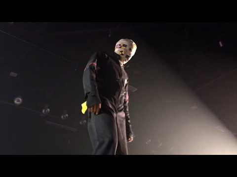 2 - Telephone Calls, Yamborghini High, Multiply - A$AP Rocky (Injured Generation Tour Live NC '19)