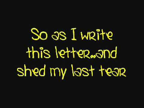Katy Perry :: I'm Still Breathing (Lyrics)