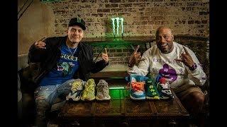Bun B and Bboy Moy Talk Sneakers – Houston Sneaker Summit 2019 Part 2