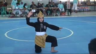 Download Video PERTANDINGAN PSHT BOJONEGORO - Seni Tunggal Putri Dewasa - Ambarriza - Sugihwaras MP3 3GP MP4